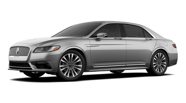 New 2019 Lincoln Continental Select AWD Select AWD for sale near Greencastle, PA